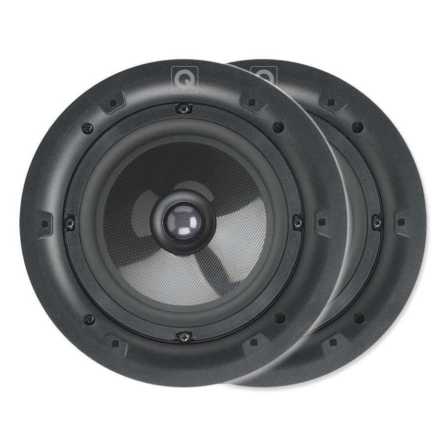 "Q Acoustics Professional Qi65C 6.5"" Ceiling Speakers"