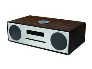Brown soundmaster DAB950 DAB Radio HiFi System with Bluetooth
