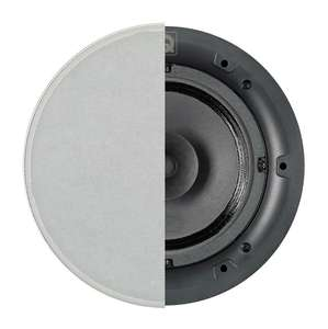 "Q Acoustics Qi65CB 6.5"" Background Ceiling Speakers"