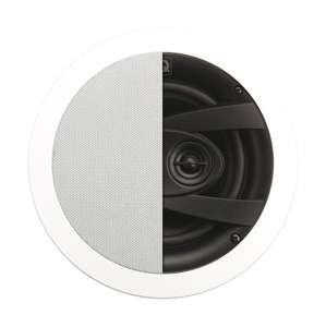 "Q Acoustics Qi65CWST 6.5"" Wetroom Stereo Ceiling Speaker"
