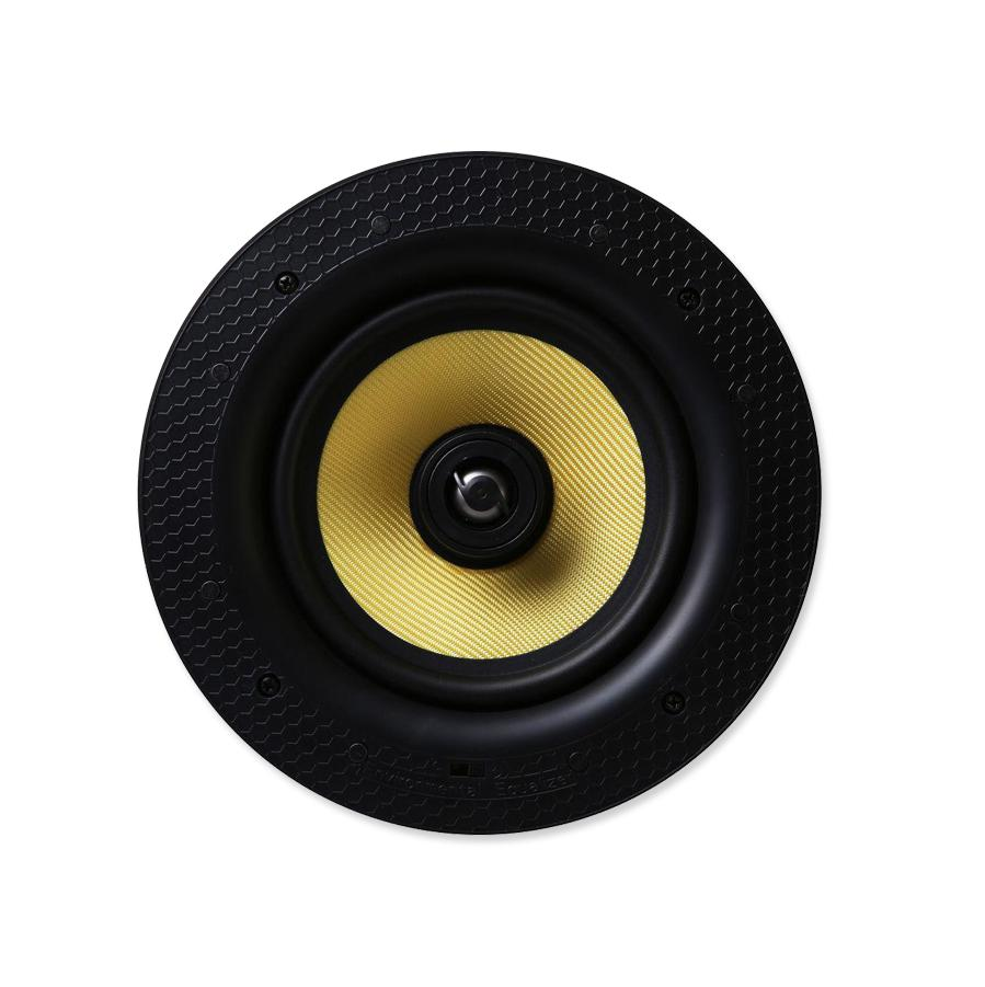 "Lithe Audio 6.5"" Passive Ceiling Speaker"