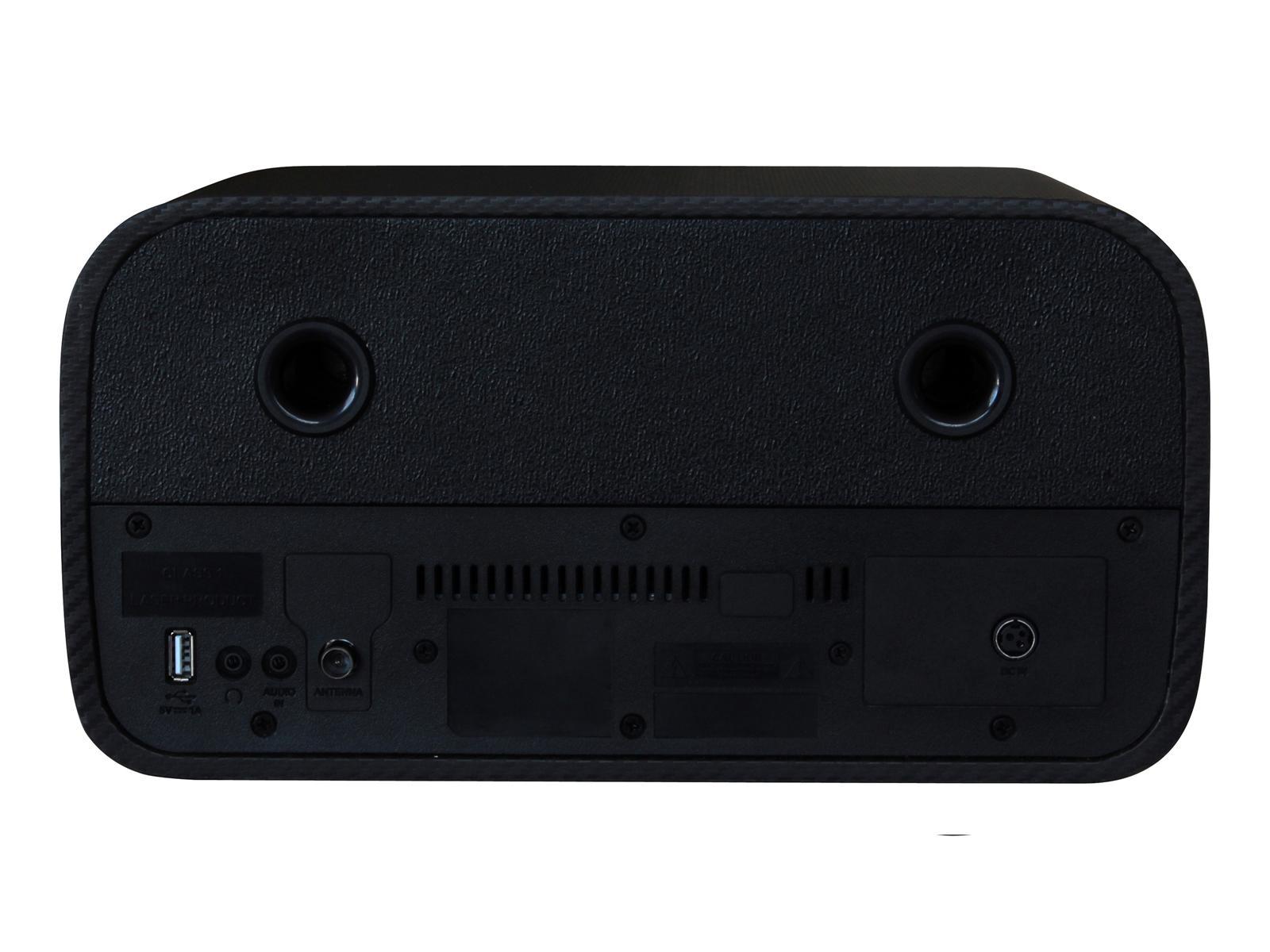 Buy Soundmaster Icd3030ca Spotify Bluetooth Cd Player