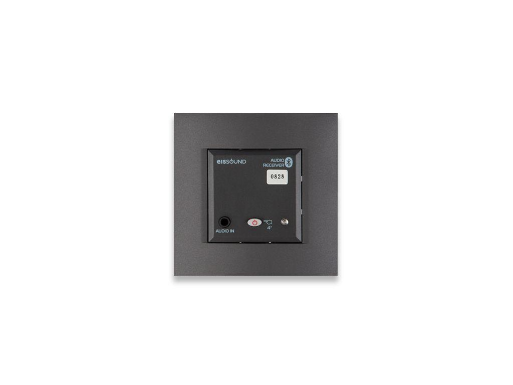 Buy Kb Sound Mando In Wall Bluetooth Audio Receiver