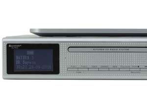 dab kitchen radio