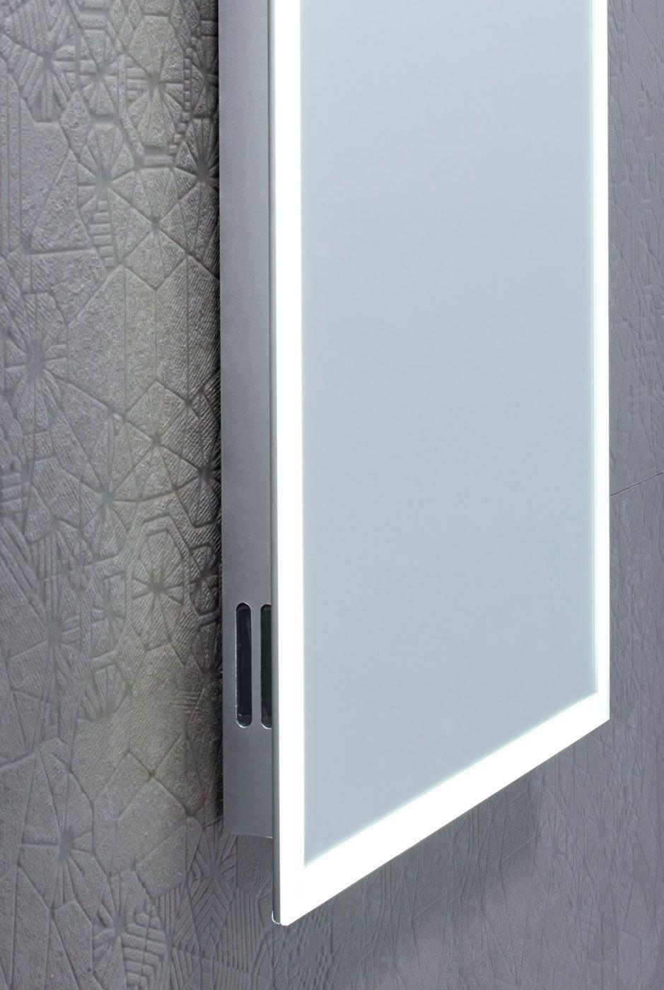 Buy Roper Rhodes Forte Illuminated Bluetooth Bathroom Mirror
