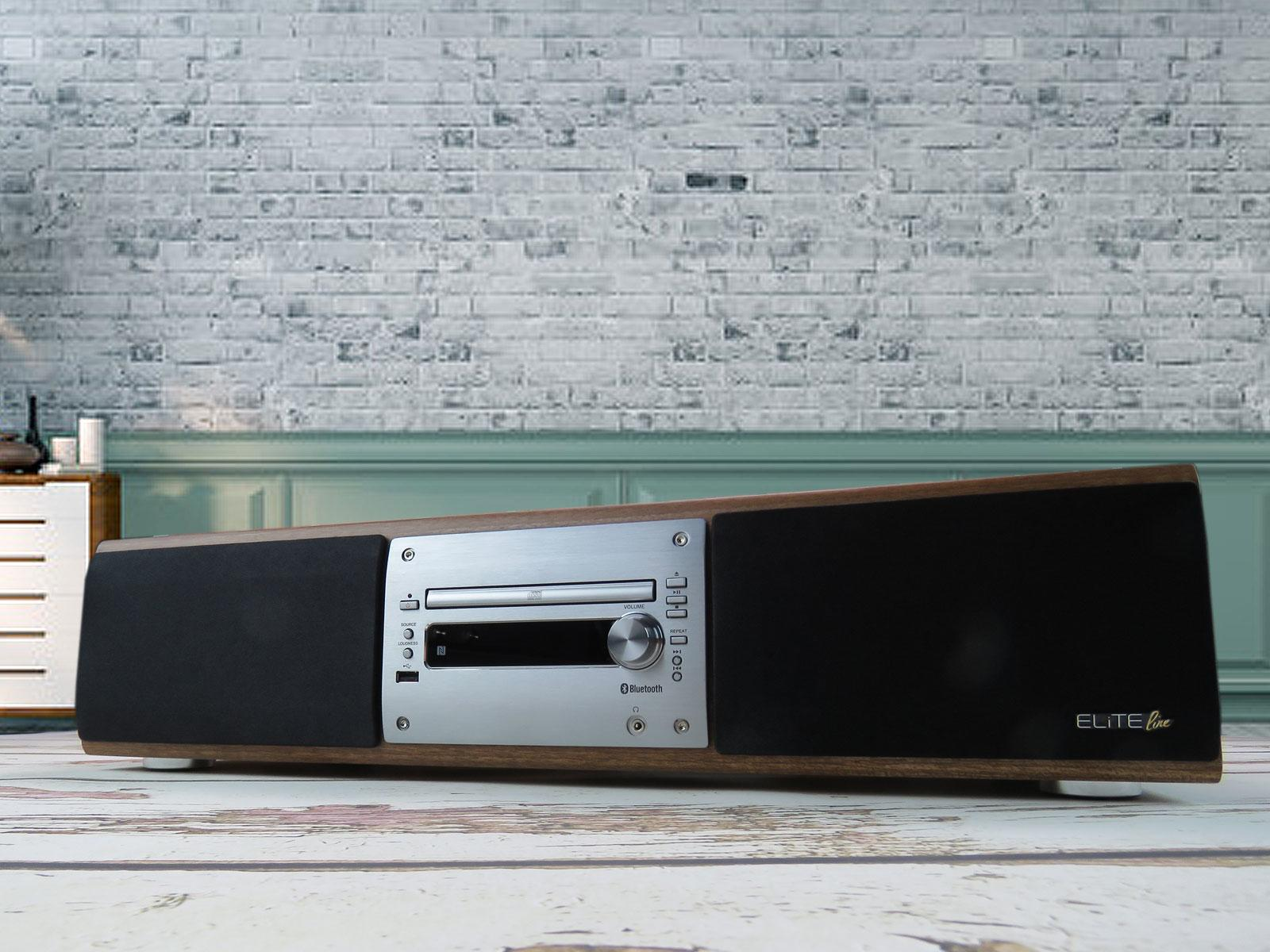 Buy Soundmaster Dab1000 Dab Hifi System With Bluetooth