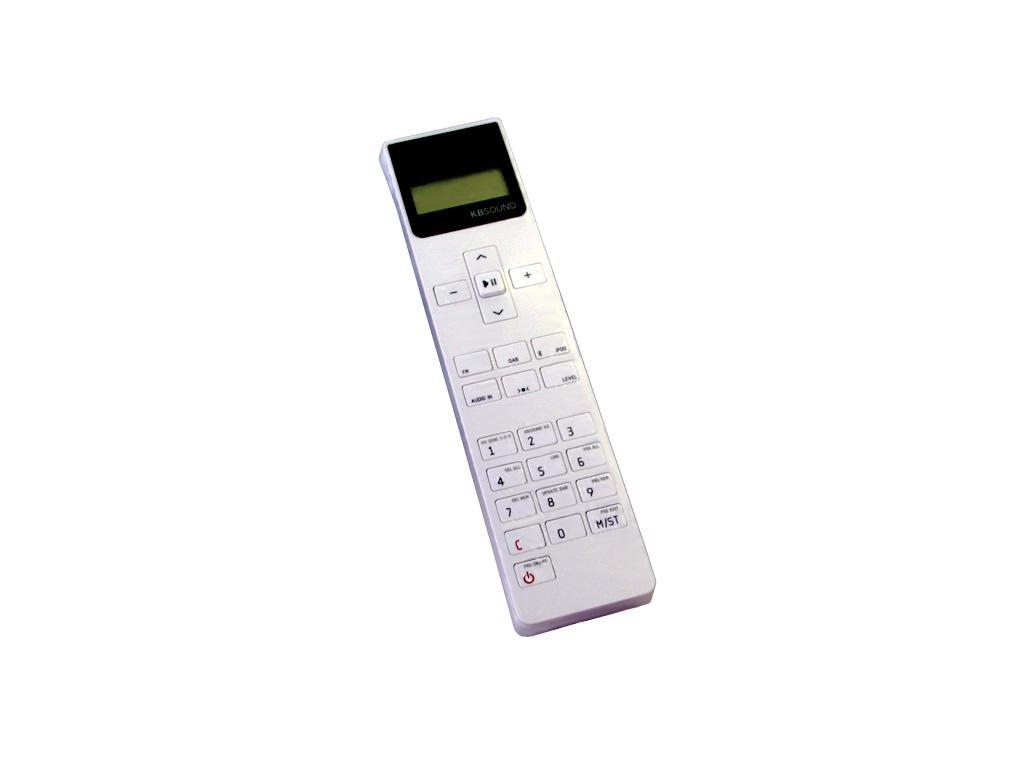 KB Sound iSelect Remote Control