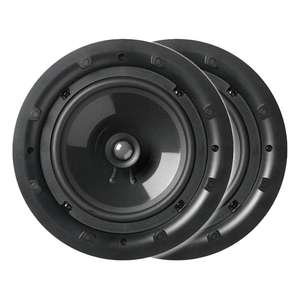 "Q Acoustics Wetroom Qi50CW 5.25"" Ceiling Speakers"