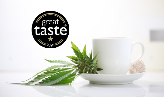 Five Reasons Why You'll Love Our Hemp Tea