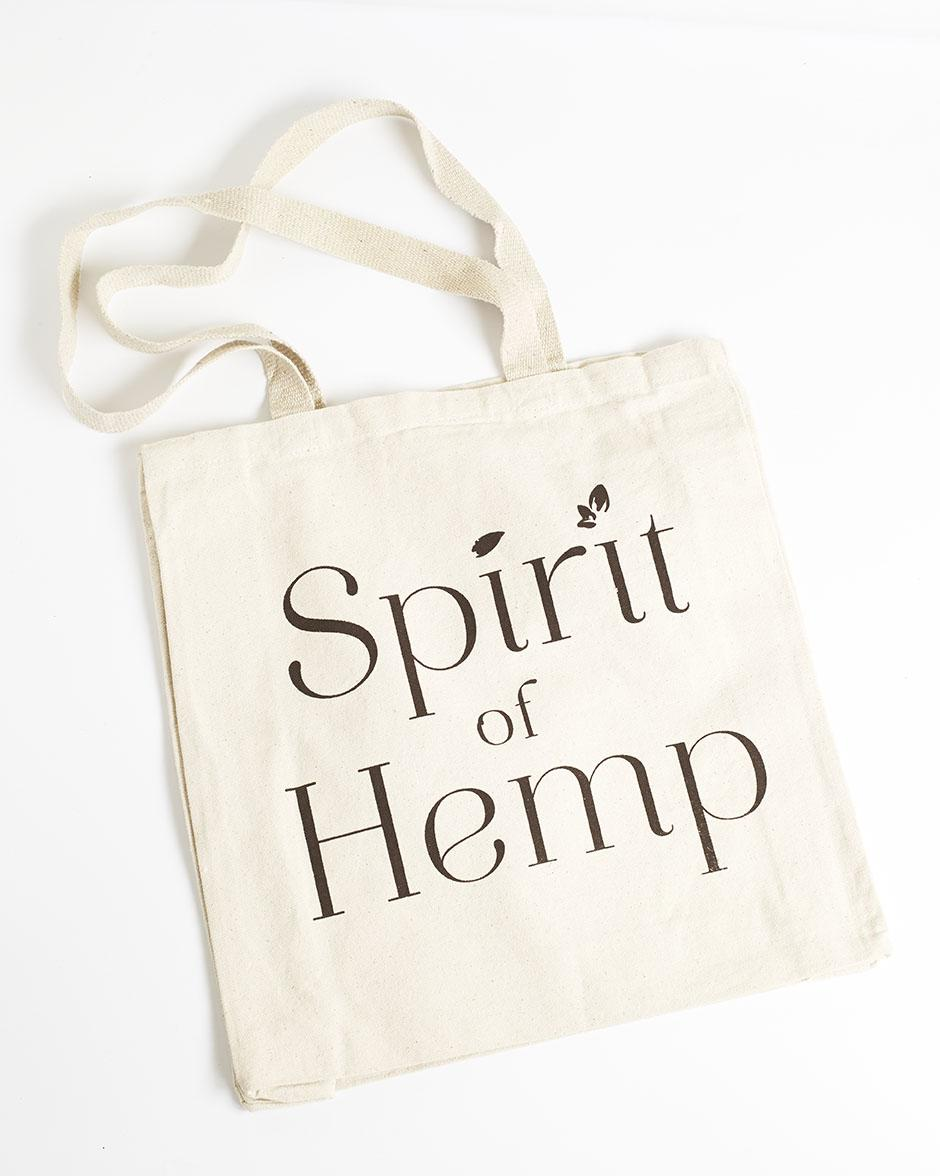 Spirit of Hemp