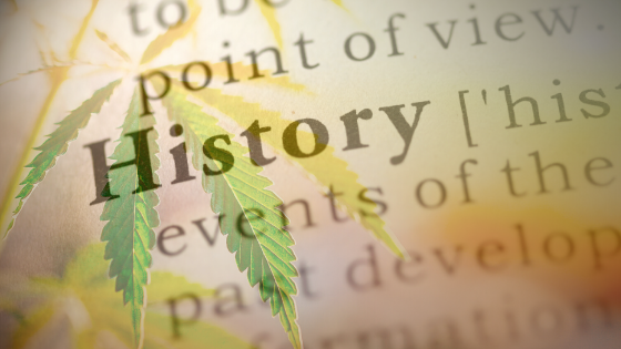 History of Medical Cannabis