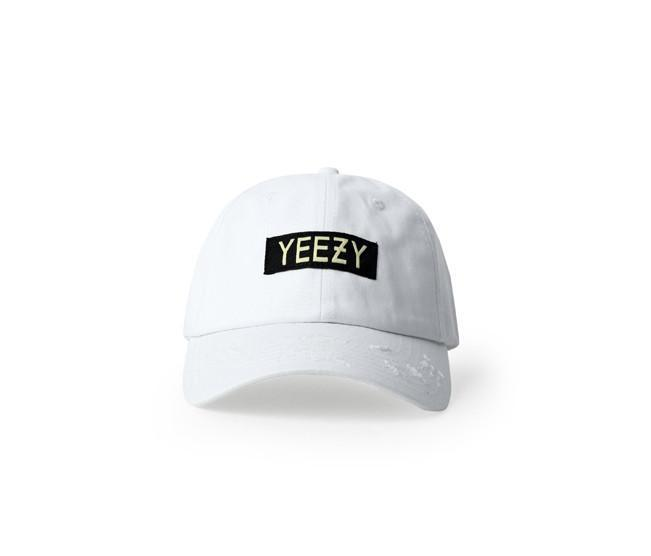 44a000641ba1 YEEZY - Distressed Cap
