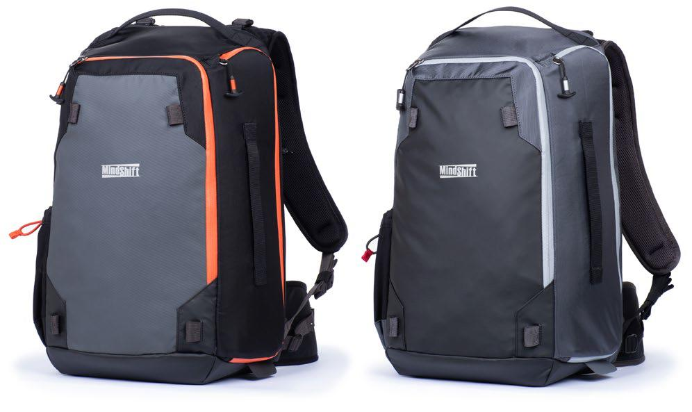 PhotoCross BACKPACK