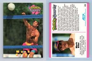 Scott Friederichsen #32 Beach Sports 1992 Trading Card