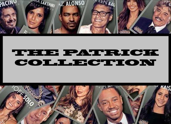 The Patrick Collection