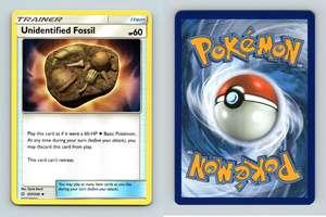 Pokemon DRAGON CLAW 190//236 UNCOMMON REVERSE SM COSMIC ECLIPSE DRAGONIUM Z