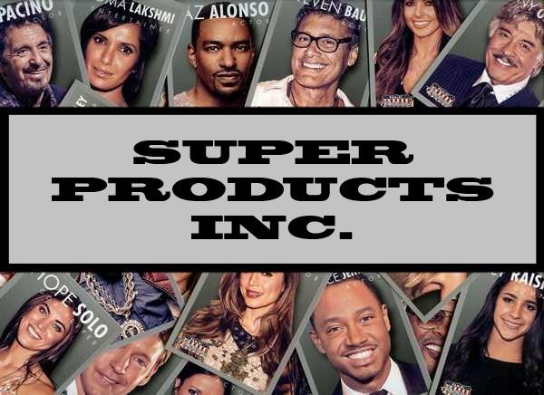 Super Products Inc.