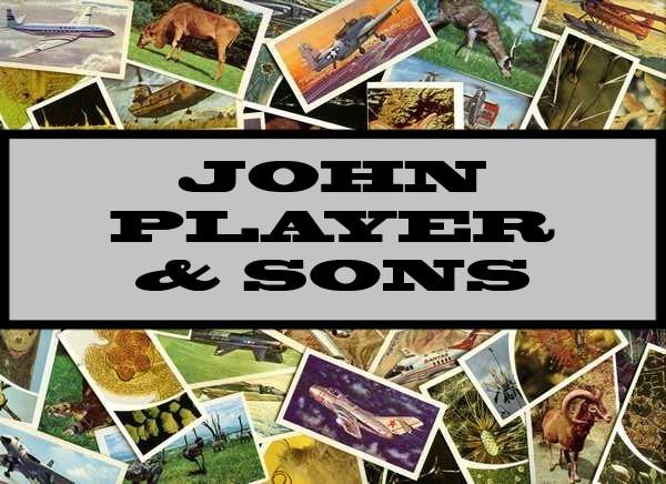 John Player & Sons