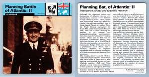 PT Boats in The Pacific 1941-45 WW2 Edito-Service SA 1977 Card War At Sea