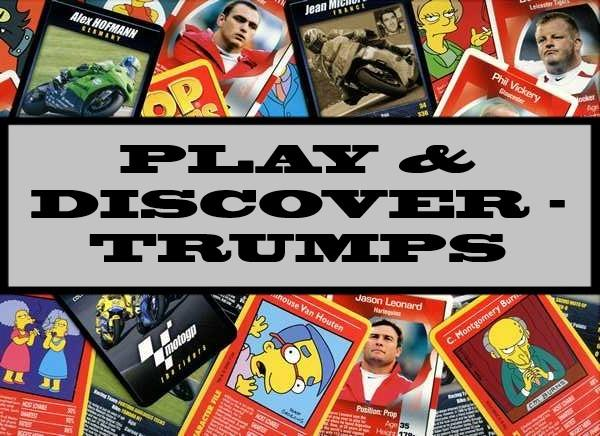 Play & Discover