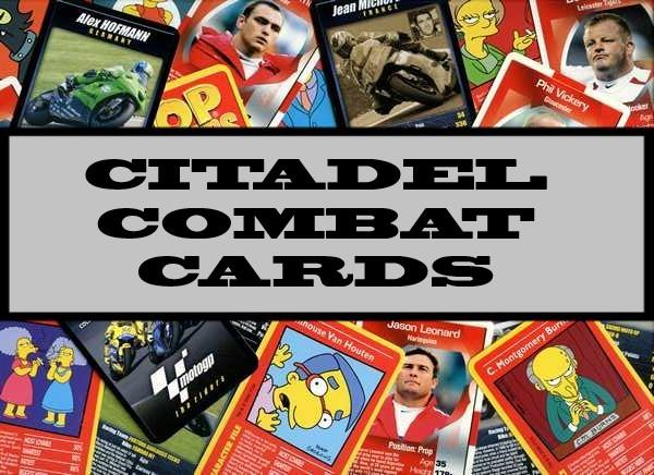 Citadel Games Workshop