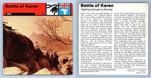 War On Land WW2 Edito-Service SA 1977 Card D-Day 1944 /'Utah/' Beach