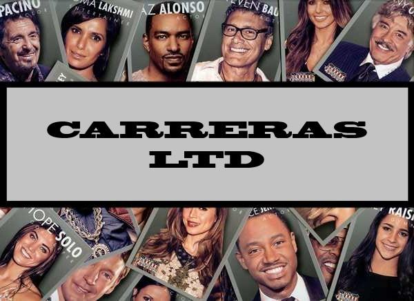 Carreras Ltd