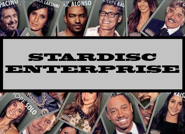 Stardisc Enterprise