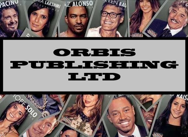 Orbis Publishing Ltd