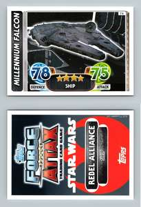 2-1B Medical Droid #18 Star Wars Force Attax The Force Awakens 2016 Topps Card