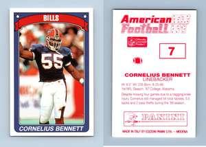 Art Monk Redskins #388 American Football 1990-91 Panini Sticker