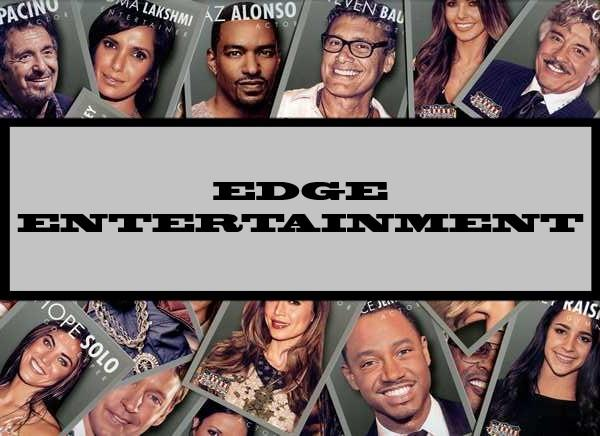 Edge Entertainment