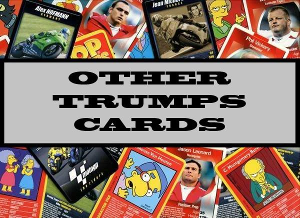 Other Trumps Cards