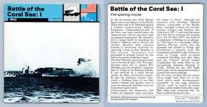 WW2 Edito-Service SA 1977 Card PT Boats in The Pacific 1941-45 War At Sea