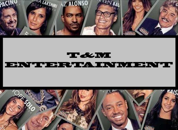 T&M Entertainment