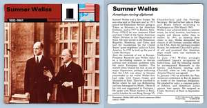 Personalities Roland Freisler 1893-1945 WW2 Edito-Service SA 1977 Card