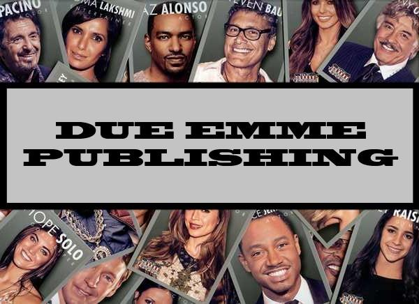 Due Emme Publishing