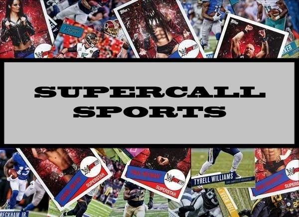 Supercall - Sports