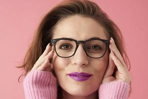 How to adjust your glasses when you can't see an optician