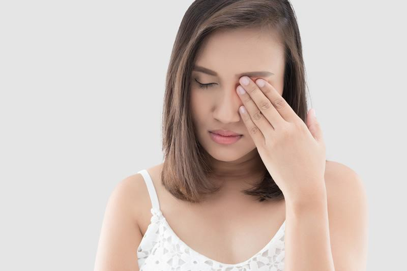 Eye Problems | How To Spot An Eye Infection