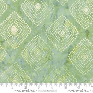 Moda Latitude Batiks - Valley Direction 27250-273