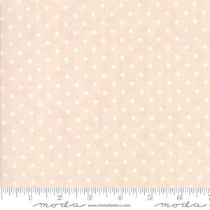 Moda Poetry - Blush Dots