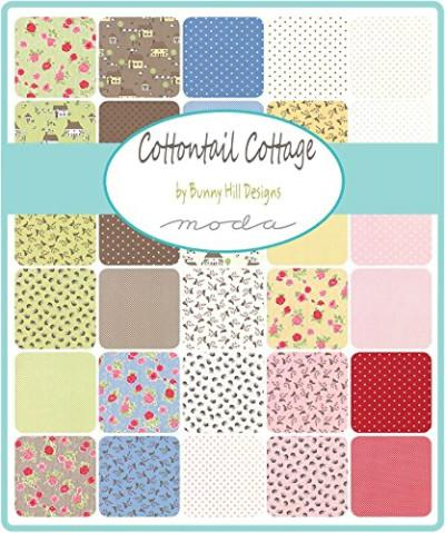 Moda Cottontail Cottage