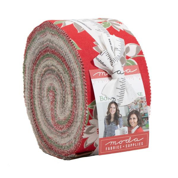 Moda At Home (Bonnie) Jelly Roll
