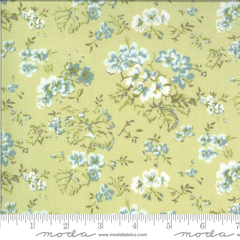 Moda Dover - Field Floral Willow