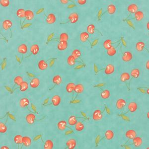 Moda Farmhouse - Pond Vintage Cherries