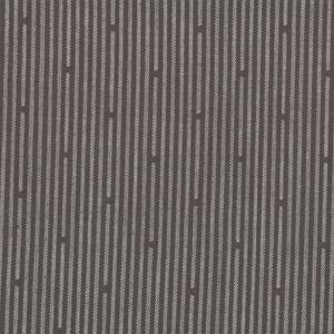 Moda Etchings - Woven Slate Dash Stripe