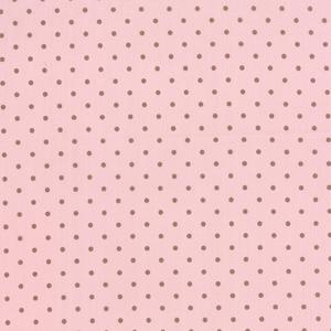 Moda Mistletoe Lane - Lotus Dots 2888-18