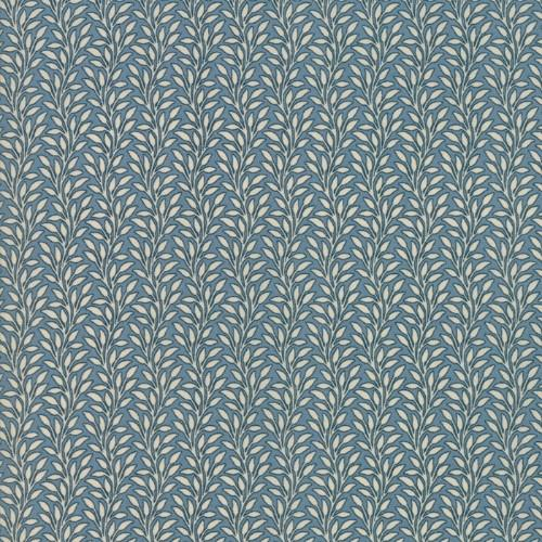 Moda Fabric - Vive La France - Woad Touraine