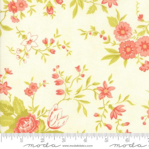 Moda Fabric - Ella and Ollie - Milk Meadow 20300-16